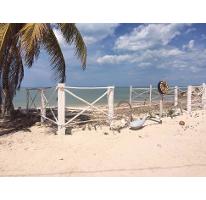 Foto de terreno habitacional en venta en  , chabihau, yobaín, yucatán, 2327120 No. 01