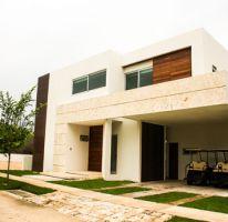 Foto de casa en venta en, chablekal, mérida, yucatán, 1127085 no 01
