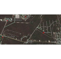 Foto de terreno habitacional en venta en  , chablekal, mérida, yucatán, 1141411 No. 01