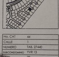 Foto de terreno habitacional en venta en, chablekal, mérida, yucatán, 1209561 no 01