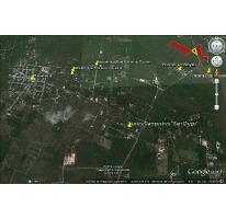 Foto de terreno habitacional en venta en  , chablekal, mérida, yucatán, 1264503 No. 01