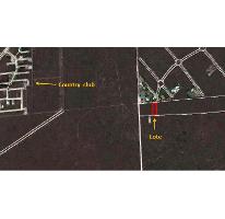 Foto de terreno habitacional en venta en  , chablekal, mérida, yucatán, 1288239 No. 01