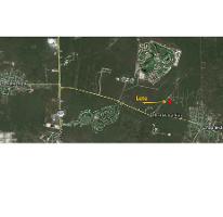 Foto de terreno habitacional en venta en  , chablekal, mérida, yucatán, 1289399 No. 01