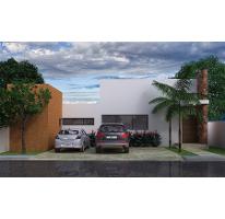 Foto de casa en venta en, chablekal, mérida, yucatán, 1456443 no 01