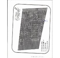 Foto de terreno habitacional en venta en, chablekal, mérida, yucatán, 1861570 no 01