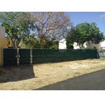 Foto de terreno habitacional en venta en  , chablekal, mérida, yucatán, 2002858 No. 01