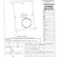 Foto de terreno habitacional en venta en, chablekal, mérida, yucatán, 2077510 no 01