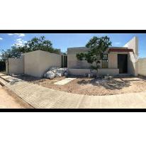 Foto de casa en venta en, chablekal, mérida, yucatán, 2078898 no 01