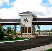 Foto de terreno habitacional en venta en, chablekal, mérida, yucatán, 2200980 no 01
