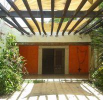 Foto de casa en condominio en venta en, chablekal, mérida, yucatán, 2234874 no 01