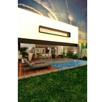 Foto de casa en venta en  , chablekal, mérida, yucatán, 2264734 No. 01