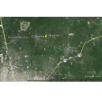 Foto de terreno habitacional en venta en  , chablekal, mérida, yucatán, 2282766 No. 01