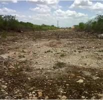 Foto de terreno habitacional en venta en, chablekal, mérida, yucatán, 2312846 no 01