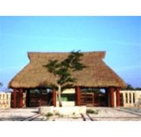 Foto de terreno habitacional en venta en  , chablekal, mérida, yucatán, 2332189 No. 01