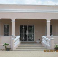 Foto de casa en venta en, chablekal, mérida, yucatán, 2353788 no 01