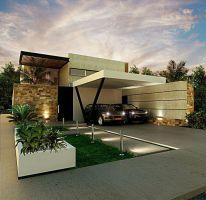 Foto de casa en venta en, chablekal, mérida, yucatán, 2366684 no 01