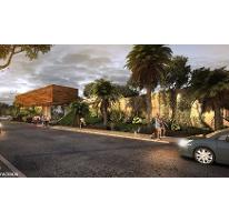 Foto de terreno habitacional en venta en  , chablekal, mérida, yucatán, 2378398 No. 01