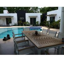 Foto de casa en venta en  , chablekal, mérida, yucatán, 2575539 No. 01