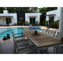 Foto de casa en venta en  , chablekal, mérida, yucatán, 2590155 No. 01