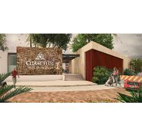 Foto de terreno habitacional en venta en  , chablekal, mérida, yucatán, 2592115 No. 01