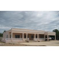 Foto de casa en venta en  , chablekal, mérida, yucatán, 2610885 No. 01