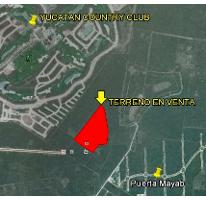 Foto de terreno habitacional en venta en  , chablekal, mérida, yucatán, 2611288 No. 01