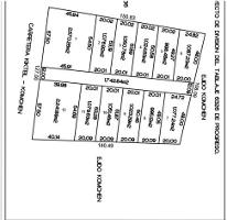 Foto de terreno habitacional en venta en  , chablekal, mérida, yucatán, 2630092 No. 01