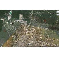 Foto de terreno habitacional en venta en  , chablekal, mérida, yucatán, 2633286 No. 01