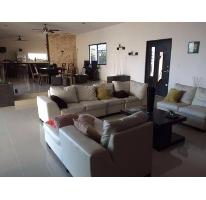 Foto de casa en venta en  , chablekal, mérida, yucatán, 2643394 No. 01