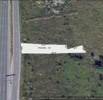 Foto de terreno comercial en venta en  , chablekal, mérida, yucatán, 2800975 No. 01