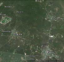 Foto de terreno habitacional en venta en calle 15 , chablekal, mérida, yucatán, 2801350 No. 01