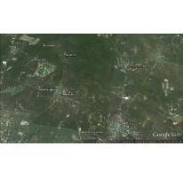 Foto de terreno habitacional en venta en  , chablekal, mérida, yucatán, 2801350 No. 01