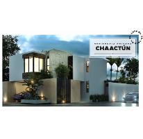 Foto de casa en venta en  , chablekal, mérida, yucatán, 2804319 No. 01