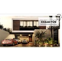 Foto de casa en venta en  , chablekal, mérida, yucatán, 2810722 No. 01