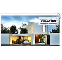 Foto de casa en venta en  , chablekal, mérida, yucatán, 2811915 No. 01