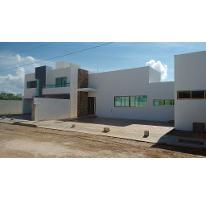 Foto de casa en venta en  , chablekal, mérida, yucatán, 2912419 No. 01