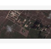 Foto de terreno habitacional en venta en  , chablekal, mérida, yucatán, 2948678 No. 01