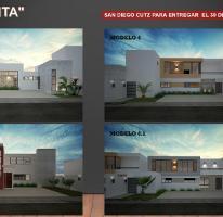 Foto de casa en venta en  , chablekal, mérida, yucatán, 3269450 No. 01