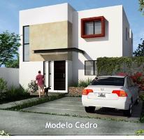 Foto de casa en venta en  , chablekal, mérida, yucatán, 3319956 No. 01