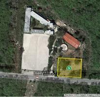 Foto de terreno habitacional en venta en  , chablekal, mérida, yucatán, 3415095 No. 01