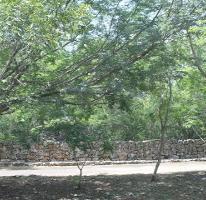 Foto de terreno habitacional en venta en  , chablekal, mérida, yucatán, 3573049 No. 01
