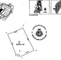 Foto de terreno habitacional en venta en  , chablekal, mérida, yucatán, 3828338 No. 01