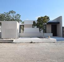 Foto de casa en venta en  , chablekal, mérida, yucatán, 3929089 No. 01