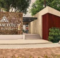 Foto de terreno habitacional en venta en  , chablekal, mérida, yucatán, 3979397 No. 01