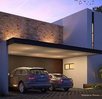Foto de casa en venta en  , chablekal, mérida, yucatán, 3980383 No. 01