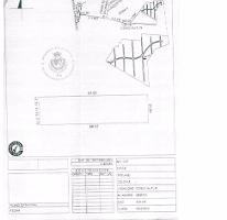 Foto de terreno habitacional en venta en  , chablekal, mérida, yucatán, 3982849 No. 01