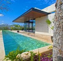 Foto de terreno habitacional en venta en  , chablekal, mérida, yucatán, 4234905 No. 01
