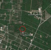 Foto de terreno habitacional en venta en  , chablekal, mérida, yucatán, 4272312 No. 01