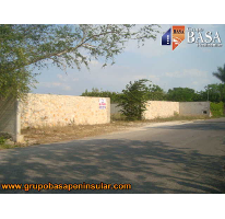 Foto de terreno habitacional en venta en  , chablekal, mérida, yucatán, 945411 No. 01