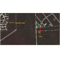 Foto de terreno habitacional en venta en, chablekal, mérida, yucatán, 948233 no 01